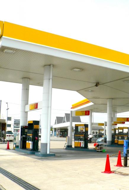 ガソリンスタンドの裏情報