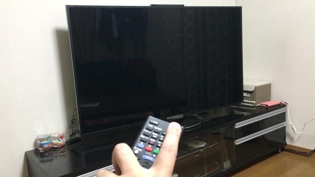 テレビの価格下落がすごい