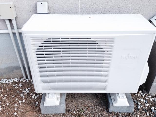 エアコンの電気代