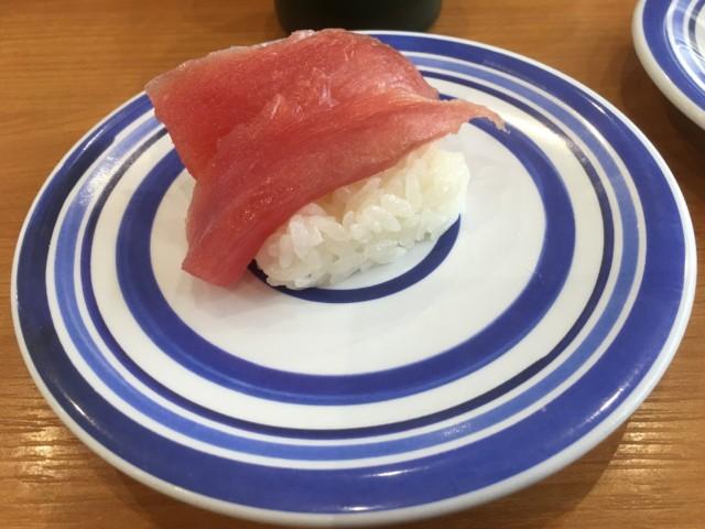 回転寿司の原価