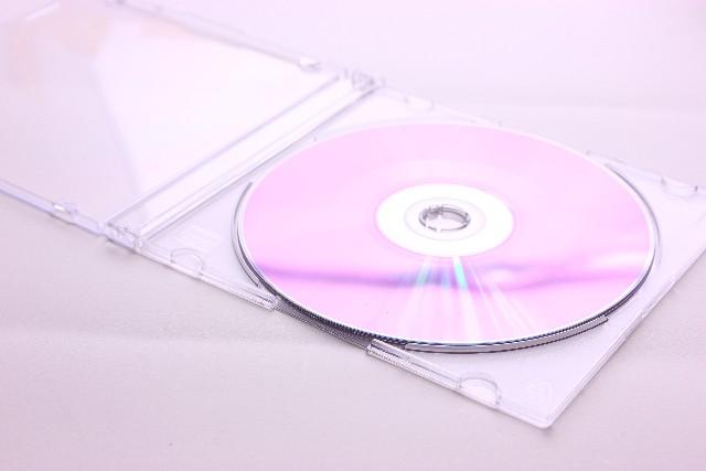 CDの原価
