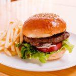 ハンバーガーの原価|サイドメニューが売れないとお店がつぶれちゃう